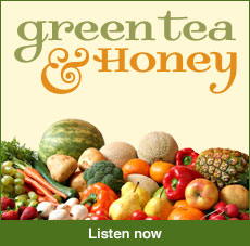 Green Tea & Honey Radio