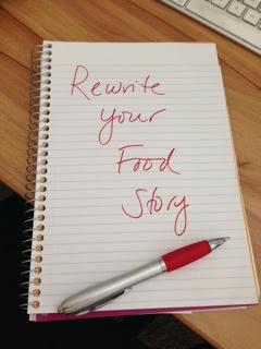 Rewrite your food story!